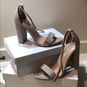Steve Madden heels (MAKE ME AN OFFER)